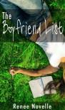 The Boyfriend List - Renee Novelle, R.S. Novelle