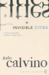 Invisible Cities - Italo Calvino