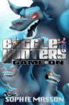 Boggle Hunters Game on - Sophie Masson