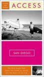 Access San Diego (Access Guides) - Richard Saul Wurman