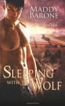 Sleeping With the Wolf: After the Crash, Book One - Maddy Barone