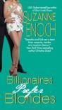 Billionaires Prefer Blondes - Suzanne Enoch