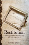 Restitution - Kathy Kacer