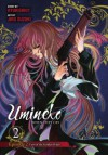 Umineko WHEN THEY CRY Episode 2: Turn of the Golden Witch, Vol. 2 - Ryukishi07, Kei Natsumi