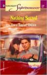 Nothing Sacred - Tara Taylor Quinn