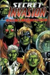 Secret Invasion: Who Do You Trust? - Zeb Wells, Mike Carey, Jeff Parker, Lee Weeks, Brian Reed, Mike Perkins, Christos Gage, John Rhett Thomas, Leonard Kirk