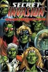 Secret Invasion: Who Do You Trust? - Zeb Wells, Mike Carey, Jeff Parker, Lee Weeks, Brian Reed, Mike Perkins, Christos Gage, John Rhett Thomas, Leonard Kirk