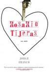 Rosario tijeras: una novela - Jorge Franco, Gregory Rabassa