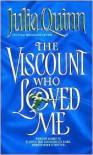 The Viscount Who Loved Me (Bridgerton Series #2) -