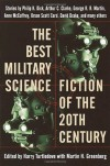 The Best Military Science Fiction of the 20th Century - Harry Turtledove, Martin H. Greenberg