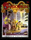 Shadowrun (Second Edition) - FASA Corporation