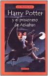 Harry Potter y el prisionero de Azkaban  - Adolfo Muñoz García, Nieves Martín Azofra, J.K. Rowling