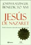 Jesus de Nazaret 2: Desde la entrada en Jerusalen hasta la resurreccion - Pope Benedict XVI