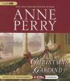 A Christmas Garland - Simon Prebble, Anne Perry