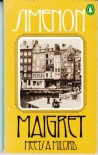 Maigret Meets a Milord - Georges Simenon, Robert Baldick