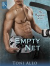 Empty Net  - Toni Aleo