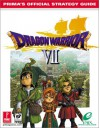 Dragon Warrior VII (Prima's Official Strategy Guide) - Elizabeth M. Hollinger