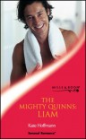 The Mighty Quinns (Sensual Romance) - Kate Hoffmann