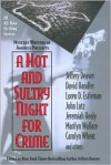 A Hot and Sultry Night for Crime - Various, Jeffery Deaver