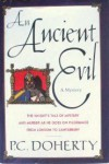 An Ancient Evil - Paul Doherty