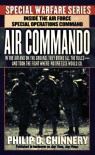 Air Commando: Inside The Air Force Special Operations Command - Philip D. Chinnery
