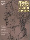 Drawing Lessons from the Great Masters: 100 Great Drawings Analyzed, Figure Drawing Fundamentals Defined - Robert Beverly Hale, Jacob Collins