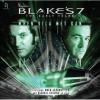 Blake's 7: When Vila Met Gan - Ben Aaronovitch