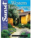 Western Landscaping Book: Companion to the Best-Selling Western Garden Book - Kathleen Norris Brenzel