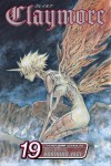Claymore, vol. 19: Phantoms in the Heart - Norihiro Yagi