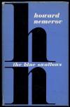 The Blue Swallows - Howard Nemerov