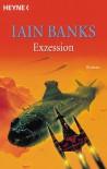 Exzession  - Iain M. Banks, Irene Bonhorst