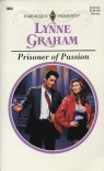 Prisoner of Passion (Harlequin Presents, #1864) - Lynne Graham