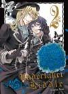Undertaker Riddle, Vol. 2 (Undertaker Riddle, #2) - Akai Higasa