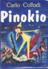 Pinokio - Jan Marcin Szancer, Carlo Collodi, Zofia Jachimecka