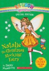 Rainbow Magic Special Edition: Natalie the Christmas Stocking Fairy - Daisy Meadows