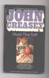 Hunt the Toff - John Creasey