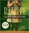 Tuck Everlasting - Natalie Babbitt, Peter Thomas, Natalie Babitt