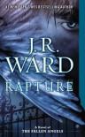 Rapture (The Fallen Angels, #4) - J.R. Ward