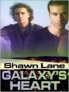 Galaxy's Heart - Shawn Lane