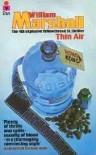 Thin Air - William Marshall