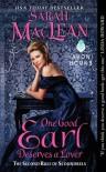 One Good Earl Deserves a Lover - Sarah MacLean