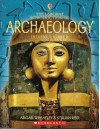 The Usborne Introduction to Archaeology - Abibail Wheatley & Struan Reid