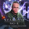 Stargate SG1: Lines of Communication - Luke Mansell