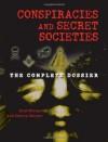 Conspiracies and Secret Societies - Brad Steiger, Sherry Hansen Steiger
