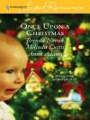 Once Upon a Christmas - Brenda Novak, Melinda Curtis, Anna Adams