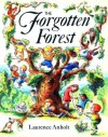 The Forgotten Forest - Laurence Anholt