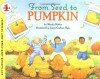 From Seed to Pumpkin - Wendy Pfeffer, James Graham Hale