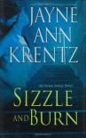 Sizzle and Burn - Jayne Ann Krentz