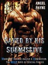 Saved By His Submissive - Angel Payne