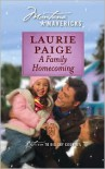 A Family Homecoming -